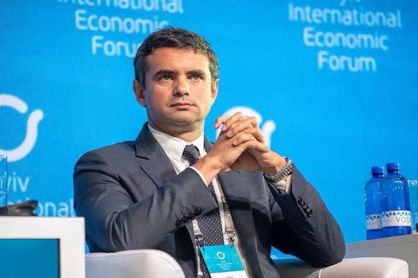 Игорь Лиски