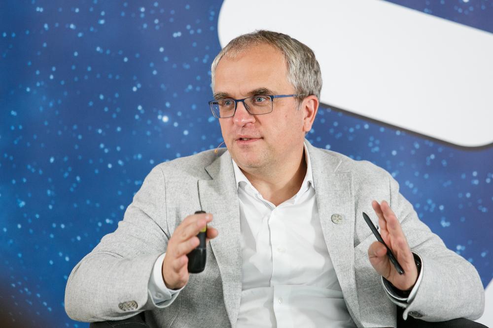 Александр Комаров Kyivstar