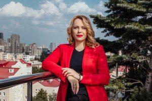 Надія Омельченко