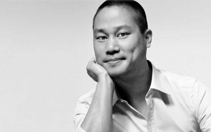 Tony Hsieh Zappos