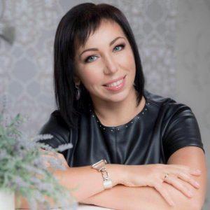 Оксана Полонец