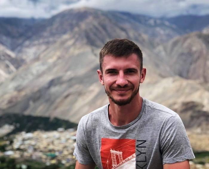 Богдан Аксененко