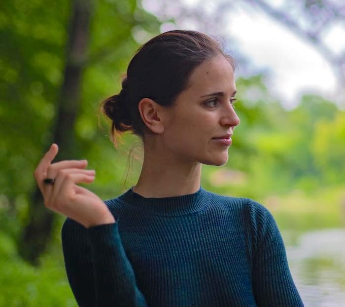 Дарія Лосєва