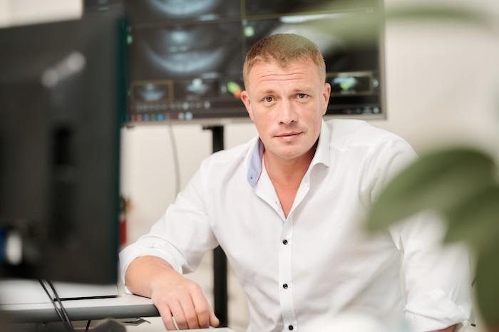 Александр Тесленко офтальмолог