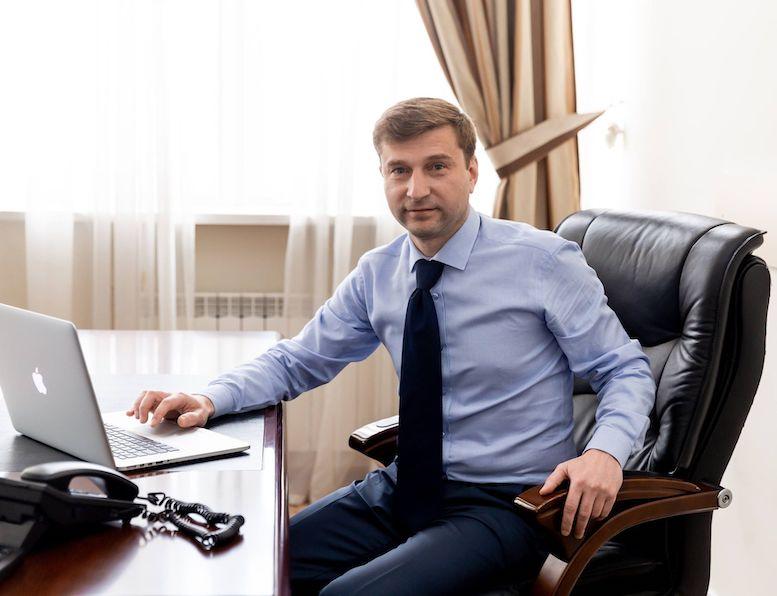 Юрий Бойко НКЦБФР