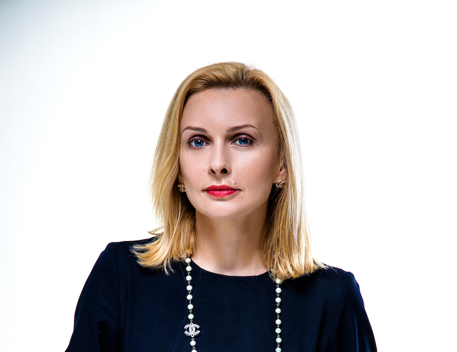Ирина Брославцева
