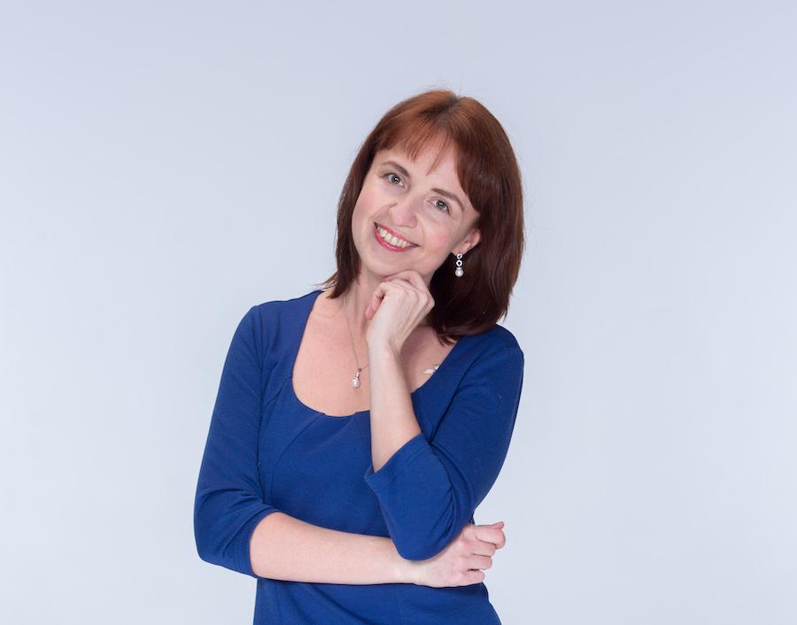 Светлана Буянова астролог